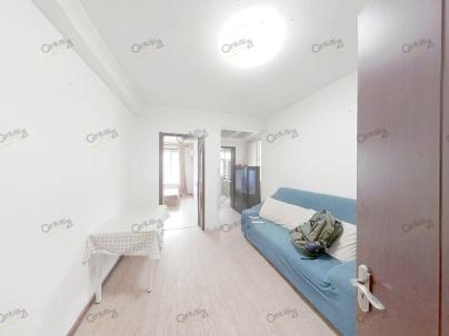 蓝岸森林 1室 1厅 82.62平米