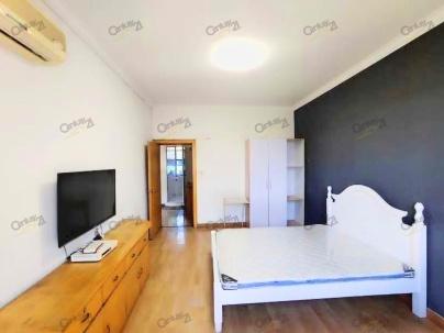 建安里 2室 1厅 59.2平米