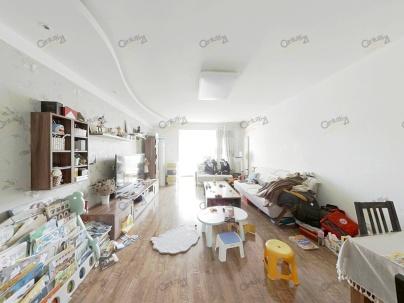 绿岛家园 2室 1厅 101.3平米