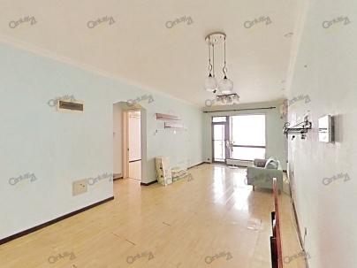 水岸江南天湾园 2室 1厅 88.59平米
