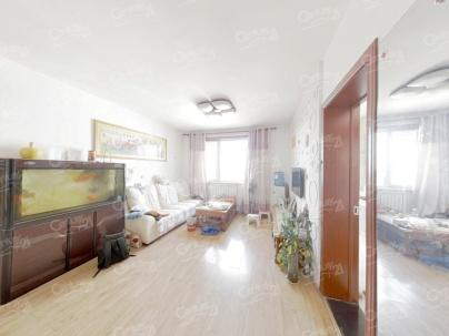平安家园 2室 1厅 89平米