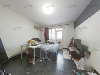 西楼北里 1室 1厅 34平米