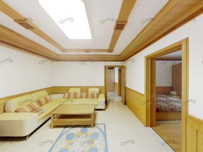 阳春里 3室 2厅 122.8平米