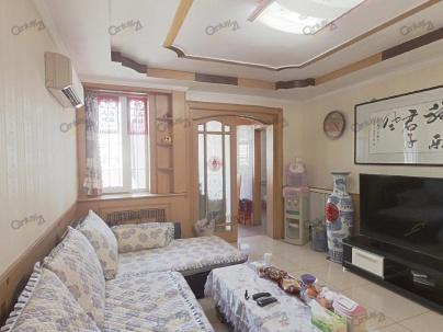 兴安里 2室 1厅 86.11平米