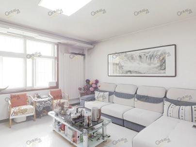 宝平景苑西区 3室 2厅 118.51平米