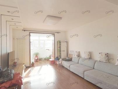 振华里(滨海新区) 3室 2厅 112.25平米