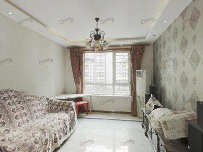 远洋万和城 2室 2厅 95平米