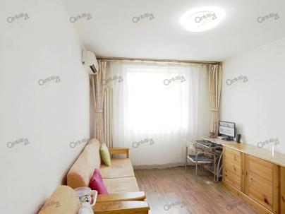 前光里 2室 1厅 56.63平米