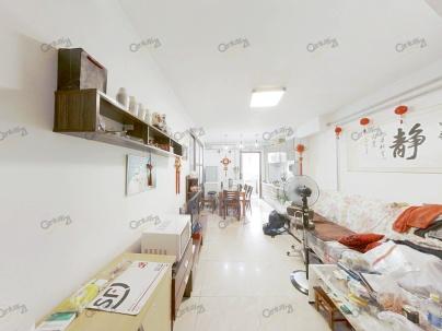 万隆桃香园 3室 1厅 116.11平米