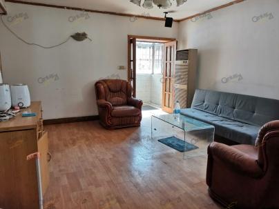 红山里 3室 2厅 120平米
