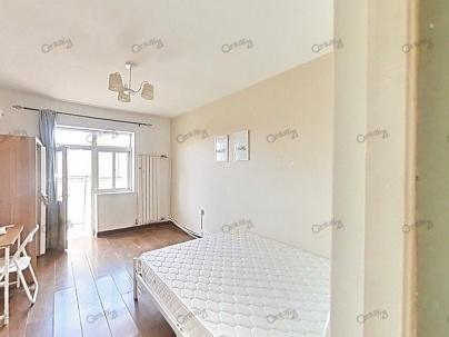 红山里 1室 1厅 47.62平米