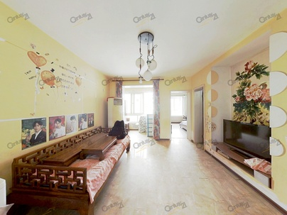 蓝岸森林 3室 2厅 104.15平米