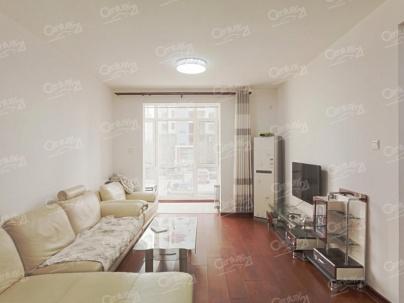 东海岸家园 2室 1厅 91平米