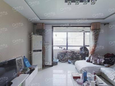 中航瑞祥花园 2室 2厅 105.7平米