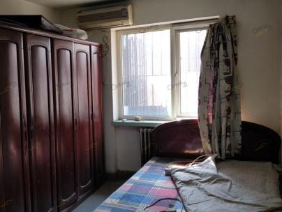 红山里 1室 1厅 52平米